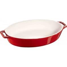 Staub oval Dish 29cm