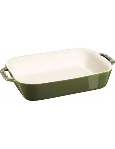 Staub Rectangular Dish 27x20cm