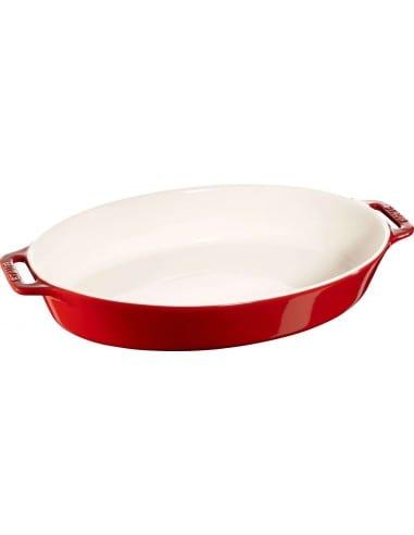 Staub oval Dish 37cm