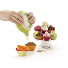 Kit Cupcake Lékué