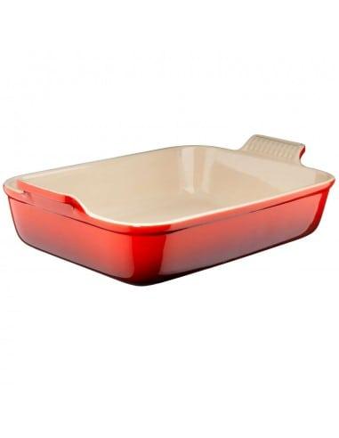 Le Creuset Stoneware Deep Rectangular Dish 26 cm