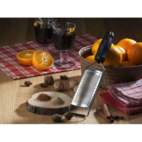 Ralador fino Gourmet Microplane - Mimocook