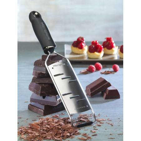 Microplane Gourmet Large Shaver Grater - Mimocook