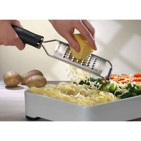 Microplane Gourmet Extra Course Grater - Mimocook