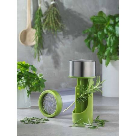 Microplane Herb Mill 2 in 1 - Mimocook