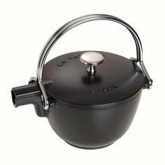 Staub cast iron Teapot - Mimocook