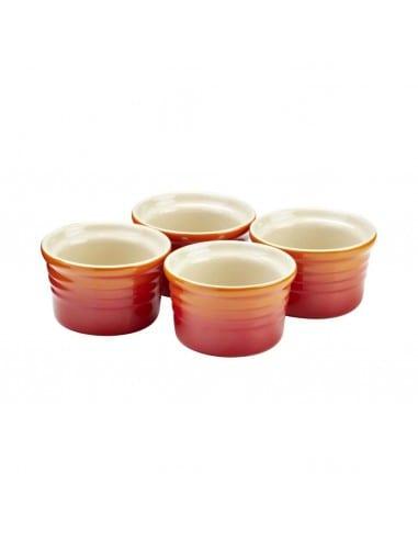 Le Creuset Set of Four Ramekin