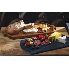 Kitchen Craft Artesà Combination Serving Board Tray