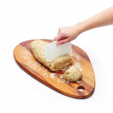 Kitchen Craft Dough Cutter and Scraper - Mimocook