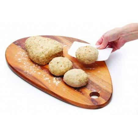 Cortante de massa e alisador Kitchen Craft - Mimocook