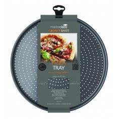 Tabuleiro perfurado para pizza Master Class Kitchen Craft