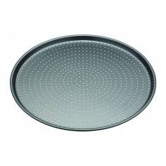 Kitchen Craft Master Class Crusty Bake Non-Stick Pizza Tray