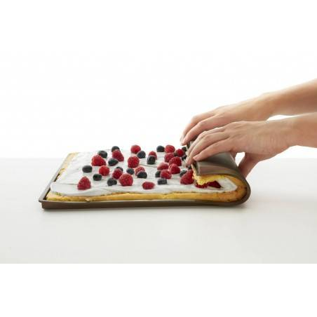 Tapete anti derrames para tortas Lékué - Mimocook