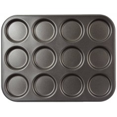 Forma antiaderente para macarrons grandes Master Craft Kitchen Craft