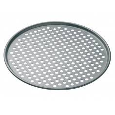 Kitchen Craft Master Class Non-Stick Pizza Baking Pan - Mimocook