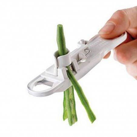 Cortador de feijão verde Kitchen Craft - Mimocook