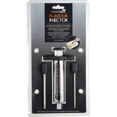 Injector de molhos em inox Master Class Kitchen Craft