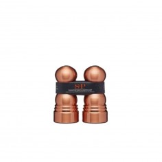 Kitchen Craft Master Class Tabletop Salt & Pepper Shakers Set