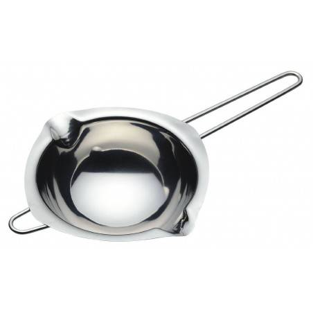 Kitchen Craft Sweetly Does It Stainless Steel Chocolate Melting Pot - Mimocook