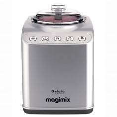 Magimix ice cream maker Gelato expert