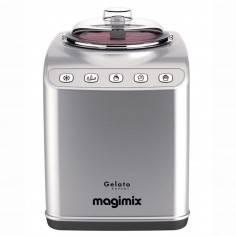 Máquina gelados Gelato Expert da Magimix