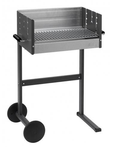 Barbecue Dancook 7200