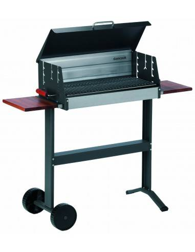 Barbecue Dancook 5600