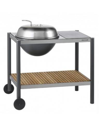 Kettlebarbecue Dancook 1501