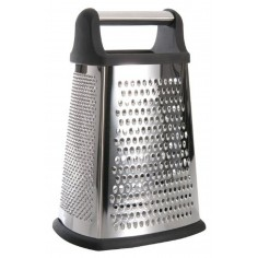 BergHOFF 4-side grater with handle STUDIO