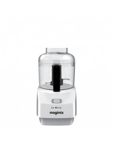 Picador e emulsionador Le Micro da Magimix