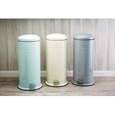 Kitchen Craft Living Nostalgia 30 litre pedal bin