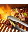 Wusthof 5pc Stainless Steel BBQ Set