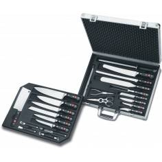 Wusthof Classic Extreme Chef's 25 Piece Attach Set