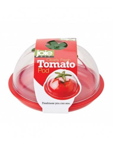 Joie MSC Clear Tomato fresh pod