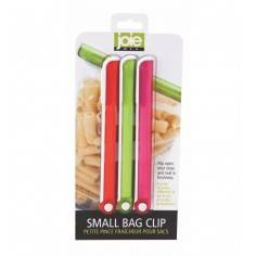 Joie MSC Fresh Flip Small Bag Clip - 3pc set