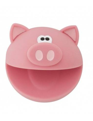 Joie MSC Oink Oink - Silicone Grip