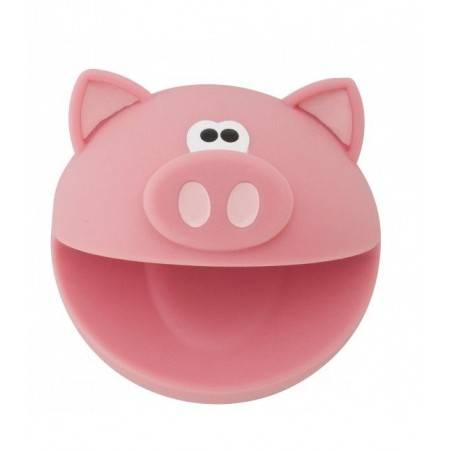 Joie MSC Oink Oink - Silicone Grip - Mimocook