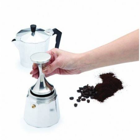 Alisador de café em inox Le'Xpress Kitchen Craft - Mimocook