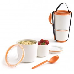 Lancheira Lunch Pot da Black+Blum