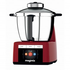 Robot de Cozinha Cook Expert da Magimix versão UK-FR-IT