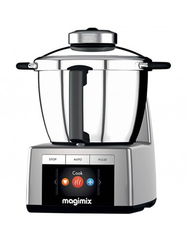 Magimix Cook Expert Multifunction Cooking Food processor