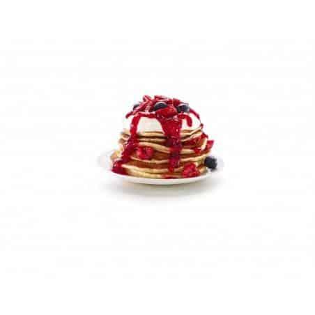 Lékué Shaker Crêpes and Pancakes - Mimocook