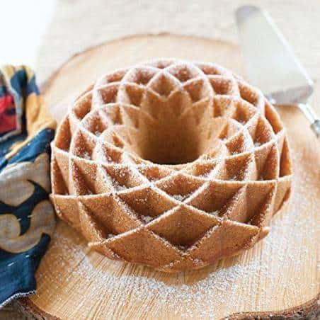 Nordic Ware Jubilee Bundt Pan - Mimocook