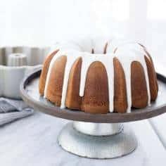 Forma Anniversary Bundt Pan da Nordic Ware - Mimocook