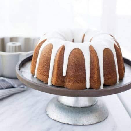 Nordic Ware Anniversary Bundt Pan - Mimocook