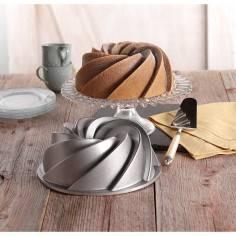 Nordic Ware Heritage Bundt Pan - Mimocook