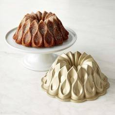 Forma Crown Bundt Pan da Nordic Ware