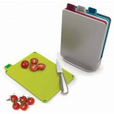 Joseph Joseph Index compact Mini chopping board set