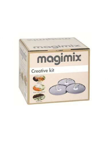Kit creativo Magimix - Mimocook