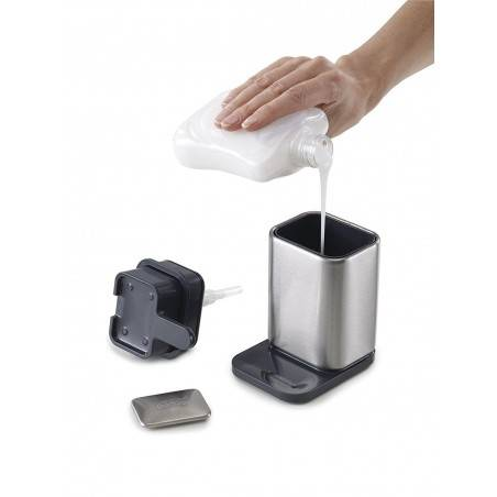Joseph Joseph Surface Soap Pump Set - Mimocook